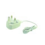 2-Power BUN0050A Indoor White power adapter/inverter