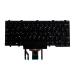 Origin Storage N/B Keyboard E6420/E5420 UK Layout - 84 Key Backlit