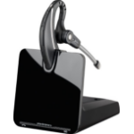 Plantronics CS530 Headset Ear-hook Black