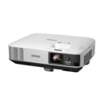 Epson PowerLite 2255U data projector 5000 ANSI lumens 3LCD WUXGA (1920x1200) Desktop projector White