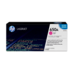 HP 650A 1 stuk(s) Origineel Magenta