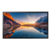 "Samsung QM55R-T Pantalla plana para señalización digital 139,7 cm (55"") 4K Ultra HD Negro Pantalla táctil"
