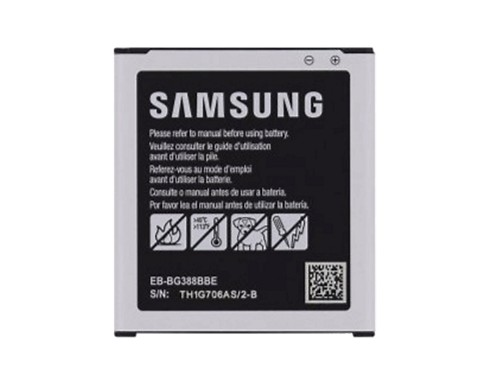 Samsung Xcover4 battery