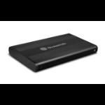 """Dynamode USB-HD2.5-BN 2.5"""" Black storage enclosure"""
