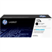 HP CF217A (17A) Toner black, 1.6K pages