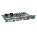 Cisco WS-X4606-X2-E Switch Component