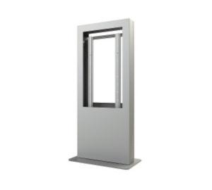 Peerless KIP547B-EUK flat panel floorstand