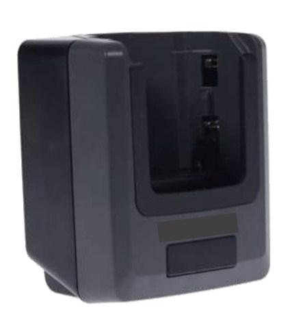 Zebra ST1000 holder Mobile computer Black Passive holder