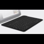 Logitech Keys-To-Go Bluetooth Black mobile device keyboard