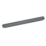 Middle Atlantic Products EVT1 rack accessory Vented blank panel
