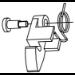 Datamax O'Neil Locking Hock kit, MP-Printers