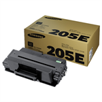 Samsung MLT-D205E/ELS (205E) Toner black, 10K pages @ 5% coverage