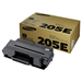 Samsung MLT-D205E/ELS (205E) Toner black, 10K pages @ 5% coverage