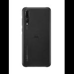 "Huawei Car Case funda para teléfono móvil 15,5 cm (6.1"") Negro"