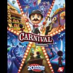 2K Carnival Games Basic English PC