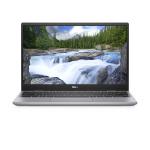 """DELL Latitude 3320 LPDDR4x-SDRAM Notebook 33.8 cm (13.3"""") 1920 x 1080 pixels 11th gen Intel® Core™ i5 8 GB 256 GB SSD Wi-Fi 6 (802.11ax) Windows 10 Pro Grey"""