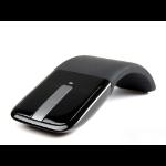 Microsoft Arc Touch ratón RF inalámbrico BlueTrack 1000 DPI Ambidextro