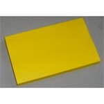 White Box YELLOW NOTES 125X75MM 100SHTS