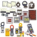 Electrical Measuring & Testing Equipments