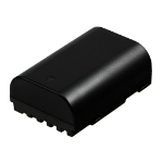 2-Power Digital Camera Battery 7.2V 1600mAh