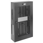 Tripp Lite SRWF10UMOD rack cabinet 5U Wall mounted rack Black