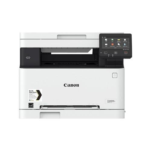 Canon i-SENSYS MF631Cn 9600 x 600DPI Laser A4 18ppm
