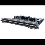 Hewlett Packard Enterprise JC622A network switch module Gigabit Ethernet