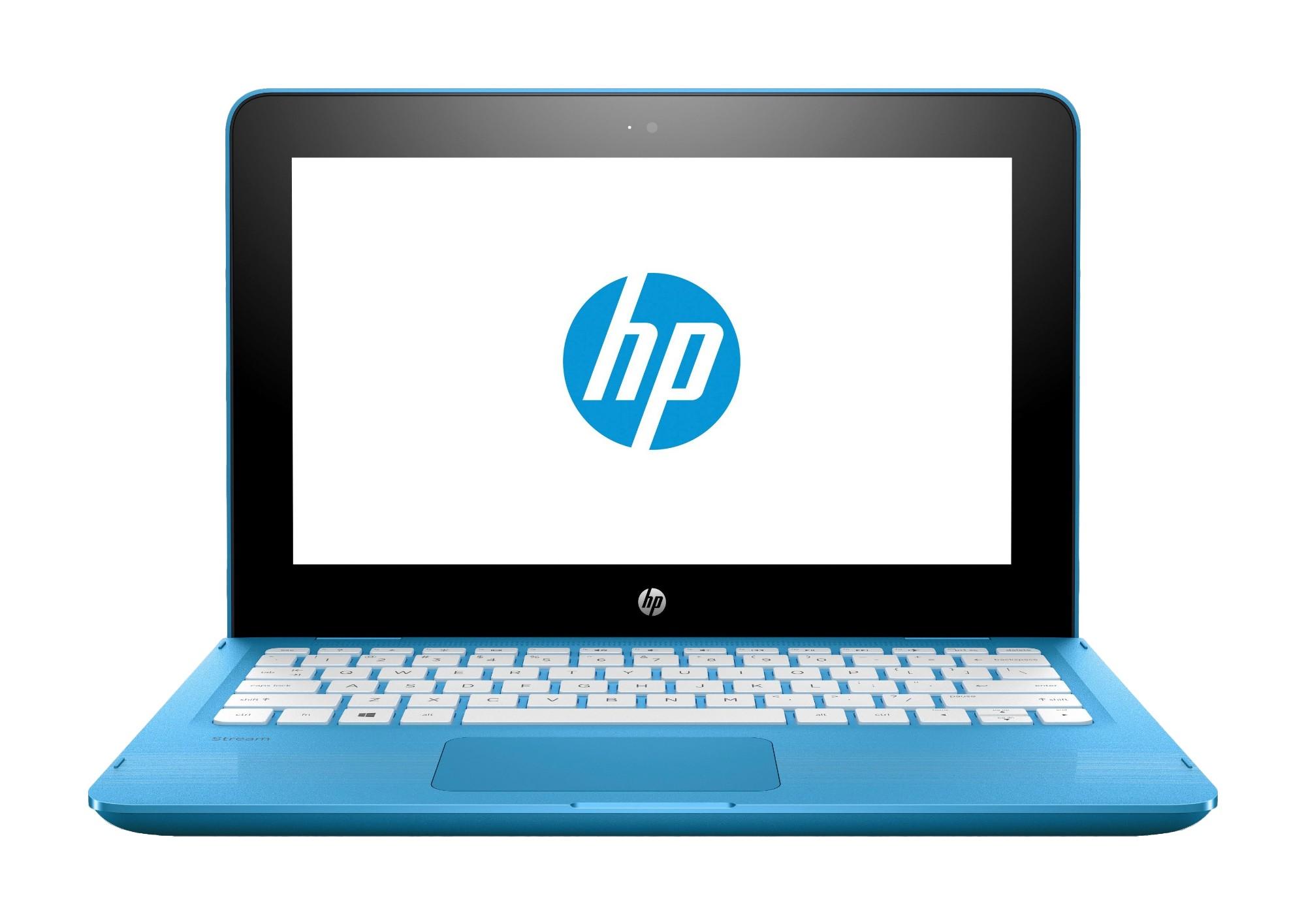 HP Stream x360 - 11-aa000na