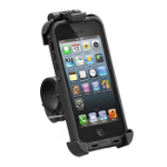 Belkin LifeProof Bike Mount, iPhone 5 Black holder