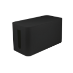 LogiLink KAB0060 cable organizer Cable box Black 1 pc(s)