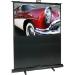 Sapphire - Premium - 203cm x 115cm - 16:9 Portable Projector Screen