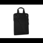 """STM ACE ARMOUR notebook case 12"""" Briefcase Black"""