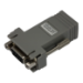 Lantronix 200.2070A adaptador de cable RJ45 DB9 Gris