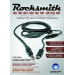 Ubisoft Rocksmith Real Tone Cable audio cable 3.429 m USB A 6.35mm Black