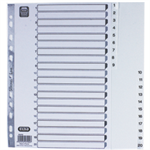 Elba 100204786 Polypropylene (PP) White divider