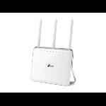 TP-LINK Archer C9 wireless router Dual-band (2.4 GHz / 5 GHz) Gigabit Ethernet White