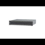 Fujitsu DX1/200 S3 Rack (2U) Grey disk array