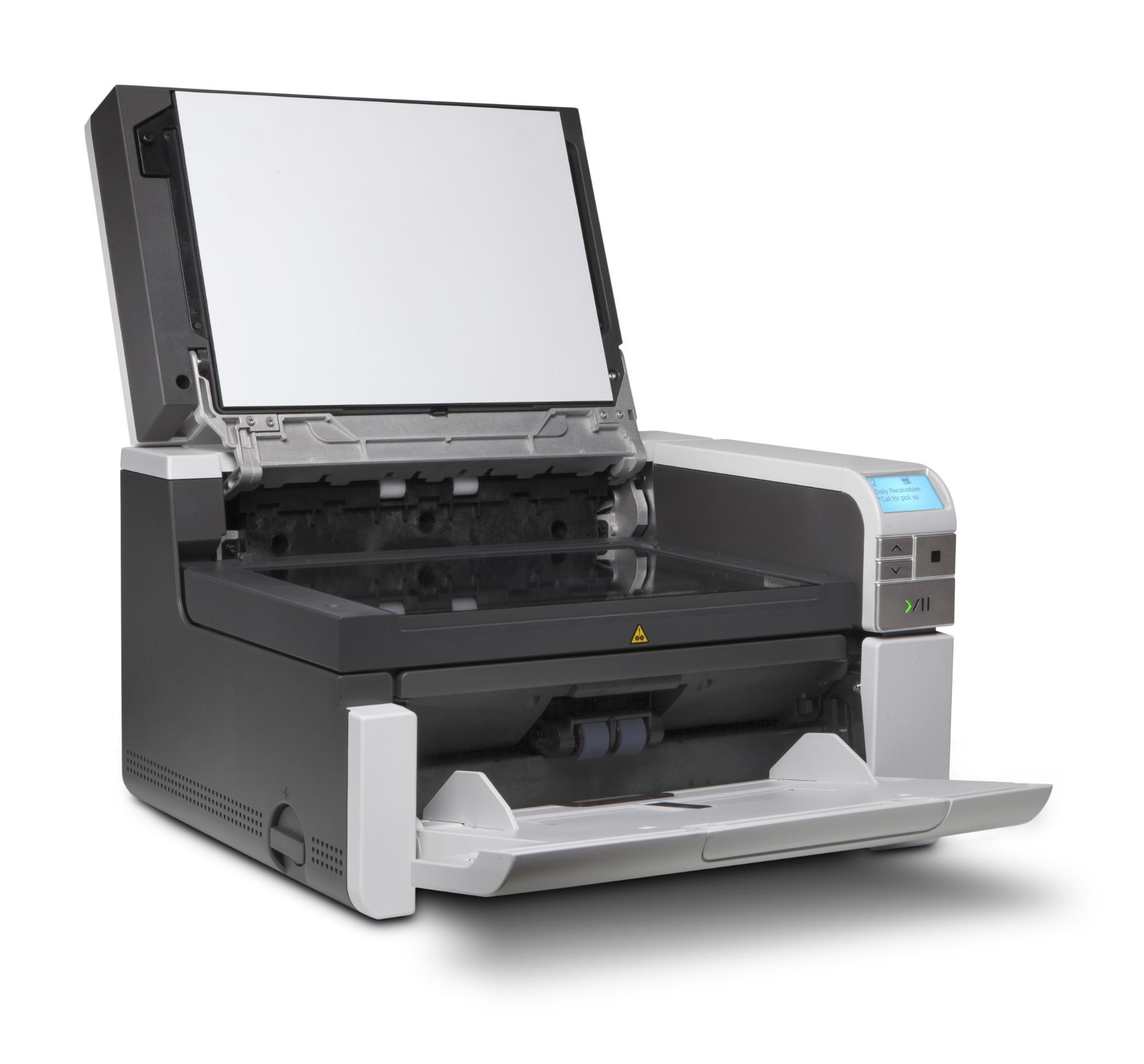 Kodak i3450 Scanner ADF scanner 600 x 600DPI A3 Grey