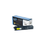 Remanufactured Brother TN321Y Yellow Toner Cartridge