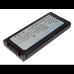 Panasonic Battery for CF-29/CF-51/CF-52 Lithium-Ion (Li-Ion) 11.1V rechargeable battery