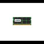Crucial 4 GB DDR3L-1866 memory module 1866 MHz