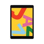 "Apple iPad 25,9 cm (10.2"") 3 GB 128 GB Wi-Fi 5 (802.11ac) 4G LTE Gris iPadOS"