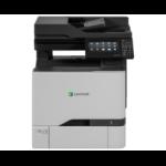 Lexmark CX725DE Laser A4 2400 x 600 DPI 47 ppm