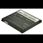 2-Power ALT1253A Battery Black