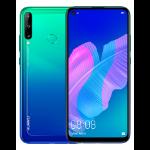 "Huawei P40 lite E 16.2 cm (6.39"") 4 GB 64 GB 4G Micro-USB Blue Android 9.0 Huawei Mobile Services (HMS) 4000 mAh"