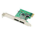 SYBA SI-PEX40060 interface cards/adapter eSATA Internal