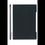 Durable 2570 A4 PVC Black