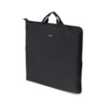 Dicota ECO Garment Cover SELECT Suitcase Soft shell Black Polyethylene terephthalate (PET)