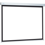 "Projecta Compact RF Electrol 154 x 240 107"" 16:10 White projection screen"