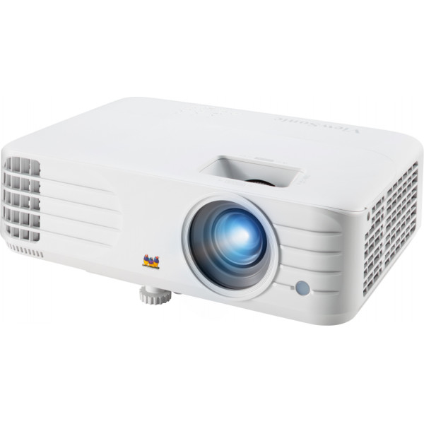 Viewsonic PX701HDP data projector 3500 ANSI lumens DLP 1080p (1920x1080) 3D Desktop projector White